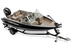 2014 - Princecraft Boats - Sport 187
