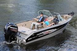 2014 - Princecraft Boats - Sport 177