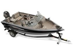 2014 - Princecraft Boats - Sport 167