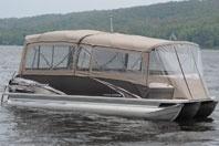 2014 - Princecraft Boats - Vogue 27 SE