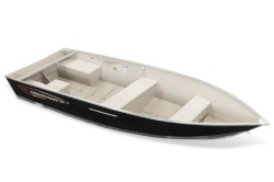 2014 - Princecraft Boats - Springbok 20