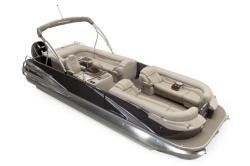 2014 - Princecraft Boats - Vogue 27