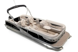 2014 - Princecraft Boats - Quorum 25 XT