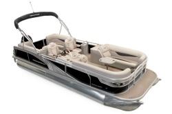 2014 - Princecraft Boats - Quorum 23 XT