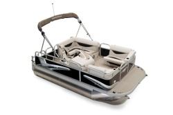 2015 - Princecraft Boats - Brio e 15