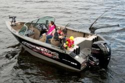 2015 - Princecraft Boats - Super Pro 185 GL