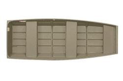 2015 - Princecraft Boats - PR 1032