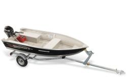 2015 - Princecraft Boats - Ungava