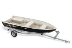 2015 - Princecraft Boats - Yukon 15