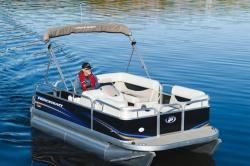 2015 - Princecraft Boats - Brio 15