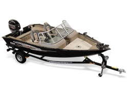 2015 - Princecraft Boats - Holiday DLX WS