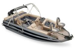2015 - Princecraft Boats - Ventura 192