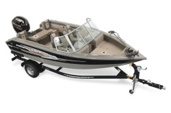 2015 - Princecraft Boats - Super Pro 176