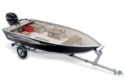 2015 - Princecraft Boats - Yukon DLX BT