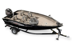2015 - Princecraft Boats - Xpedition 170 SC