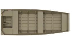 2015 - Princecraft Boats - PR 1236