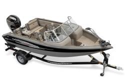 2015 - Princecraft Boats - Sport 177