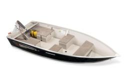 2015 - Princecraft Boats - Yukon DL BT