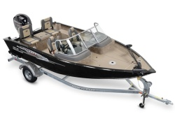 2015 - Princecraft Boats - Maska DLX WS