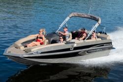 2015 - Princecraft Boats - Ventura 190