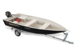 2015 - Princecraft Boats - Starfish 20