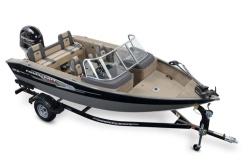 2015 - Princecraft Boats - Sport 172