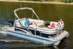 2015 - Princecraft Boats - Vectra 19