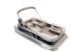 2015 - Princecraft Boats - Vectra 17