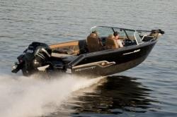 2016 - Princecraft Boats - Platinum SE 227