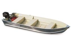 2017 - Princecraft Boats - Scamper
