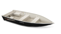 2017 - Princecraft Boats - Starfish 20