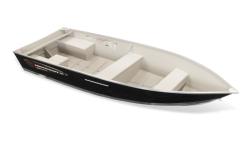 2017 - Princecraft Boats - Springbok 15