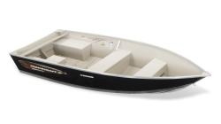 2017 - Princecraft Boats - Yukon 15