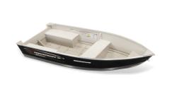 2017 - Princecraft Boats - Ungava