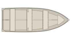 2017 - Princecraft Boats - Lynx