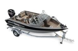 2018 - Princecraft Boats - Sport 177