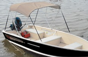 2018 - Princecraft Boats - Fisherman