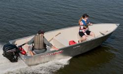 2018 - Princecraft Boats - Lynx