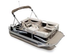 2018 - Princecraft Boats - Brio e 15