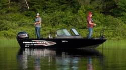 2018 - Princecraft Boats - Maska 180 DLX WS