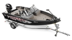 2018 - Princecraft Boats - Xpedition 180