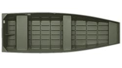 2018 - Princecraft Boats - PR 1436 L