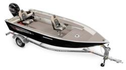 2018 - Princecraft Boats - Resorter DL BT