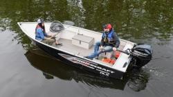 2018 - Princecraft Boats - Yukon 140 DLX BT
