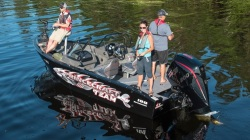 2019 - Princecraft Boats - Xpedition 180