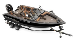 2019 - Princecraft Boats - Platinum SE 207
