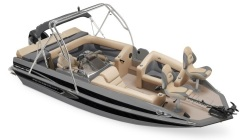 2019 - Princecraft Boats - Ventura 192