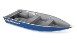 2019 - Princecraft Boats - Springbok 16L