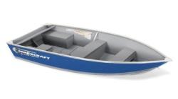 2019 - Princecraft Boats - Yukon 14 L