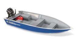 2019 - Princecraft Boats - Yukon 14